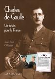 Jean-Paul Ollivier - Charles de Gaulle.