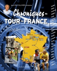 Jean-Paul Ollivier - Chroniques du tour de France.