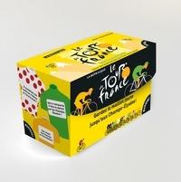 Jean-Paul Ollivier - Le Tour de France - La boîte à quiz.
