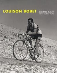 Jean-Paul Ollivier - Louison Bobet.