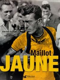 Jean-Paul Ollivier - Maillot Jaune.