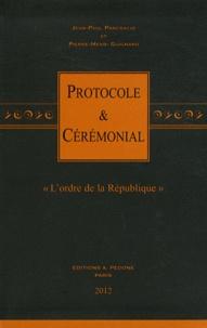 Protocole & Cérémonial - Lordre de la République.pdf