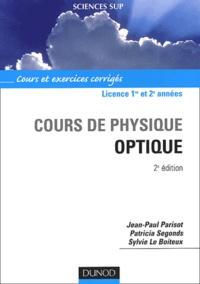 Jean-Paul Parisot et Sylvie Le Boiteux - .