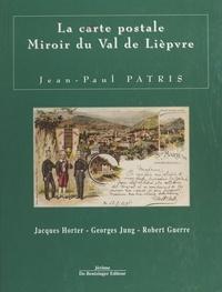 Jean-Paul Patris - .