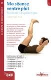Jean-Paul Pes - Ma séance de ventre plat - Six exercices pour tous.