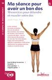 Jean-Paul Pes - Ma séance pour avoir un bon dos - 10 exercices pour détendre et muscler votre dos.