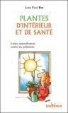 Jean-Paul Pes - Plantes d'intérieur et de santé.