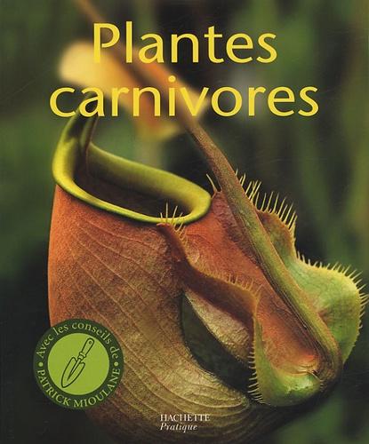 """Jean-Paul Pesty - Plantes carnivores - Découvrez le monde fascinant des """"ogres verts""""."""