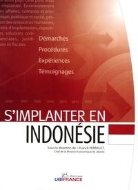 Alixetmika.fr S'implanter en Indonésie Image