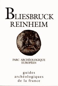 Jean-Paul Petit et Jean Schaub - Bliesbruck Reinheim.