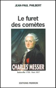Charles Messier. Le furet des comètes.pdf
