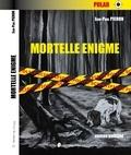 Jean-Paul Pienon - Mortelle énigme.