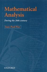 Jean-Paul Pier - .