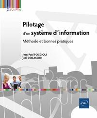 Deedr.fr Pilotage d'un système d'information - Méthode et bonnes pratiques Image