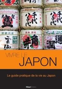 Jean-Paul Porret - Vivre le Japon.