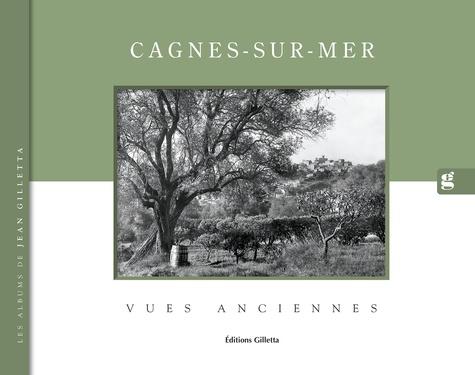 Jean-Paul Potron - Cagnes-sur-Mer - Vues anciennes.