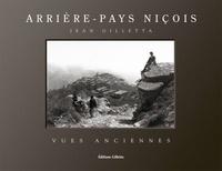 Jean-Paul Potron - L'arrière-pays niçois album de vues anciennes.