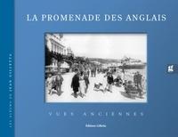 Jean-Paul Potron - La promenade des Anglais - Vues anciennes.