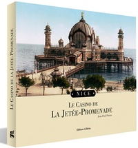 Jean-Paul Potron - Le Casino de la Jetée-Promenade.