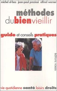 Méthodes du bien vieillir. Guide et conseils pratiques.pdf