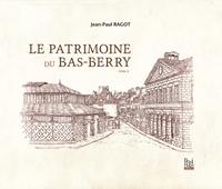 Birrascarampola.it Le patrimoine du Bas-Berry - Tome 2 Image