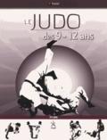 Jean-Paul Ramillon - Le judo des 9-12 ans.