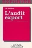 Jean-Paul Ravalec - L'audit export.
