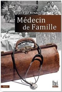 Jean-Paul Renault - Médecin de famille.