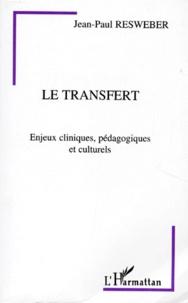 Jean-Paul Resweber - .