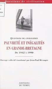 Jean-Paul Revauger et  Collectif - .