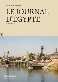 Deedr.fr Le journal d'Egypte Image