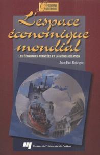 Jean-Paul Rodrigue - .