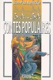 Jean-Paul Ronecker - .