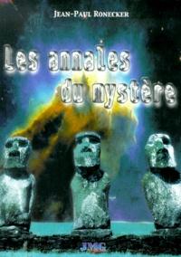 Histoiresdenlire.be Les annales du mystère Image