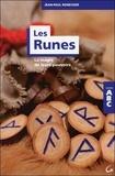 Jean-Paul Ronecker - Les Runes.