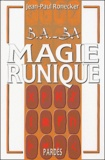 Jean-Paul Ronecker - Magie runique.