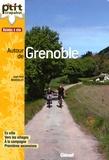 Jean-Paul Rousselet - Balades à vélo autour de Grenoble.