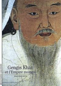 Gengis Khan et lEmpire Mongol.pdf