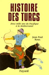 Jean-Paul Roux - .