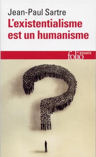 L'existentialisme est un humanisme - Format ePub - 9782072756146 - 6,49 €