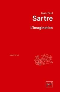 L'imagination - Jean-Paul Sartre |