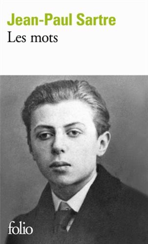 Jean Paul Sartre Les Mots