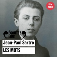 Jean-Paul Sartre - Les mots.