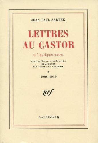 Lettres au Castor et à quelques autres - Format ePub - 9782072137235 - 20,99 €