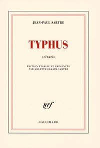 Jean-Paul Sartre - Typhus.