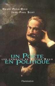 Jean-Paul Scot et Henri Pena-Ruiz - .