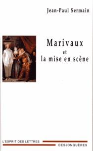 Rhonealpesinfo.fr Marivaux et la mise en scène Image