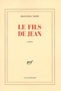 Jean-Paul Tapie - Le fils de Jean.