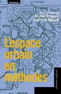 Jean-Paul Thibaud et  Collectif - .