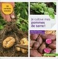 Jean-Paul Thorez et Sandra Lefrançois - Je cultive mes pommes de terre !.